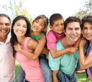 box-families